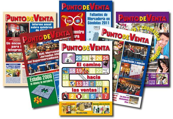 Revista Punto de Venta Online